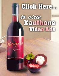 xanthone juice